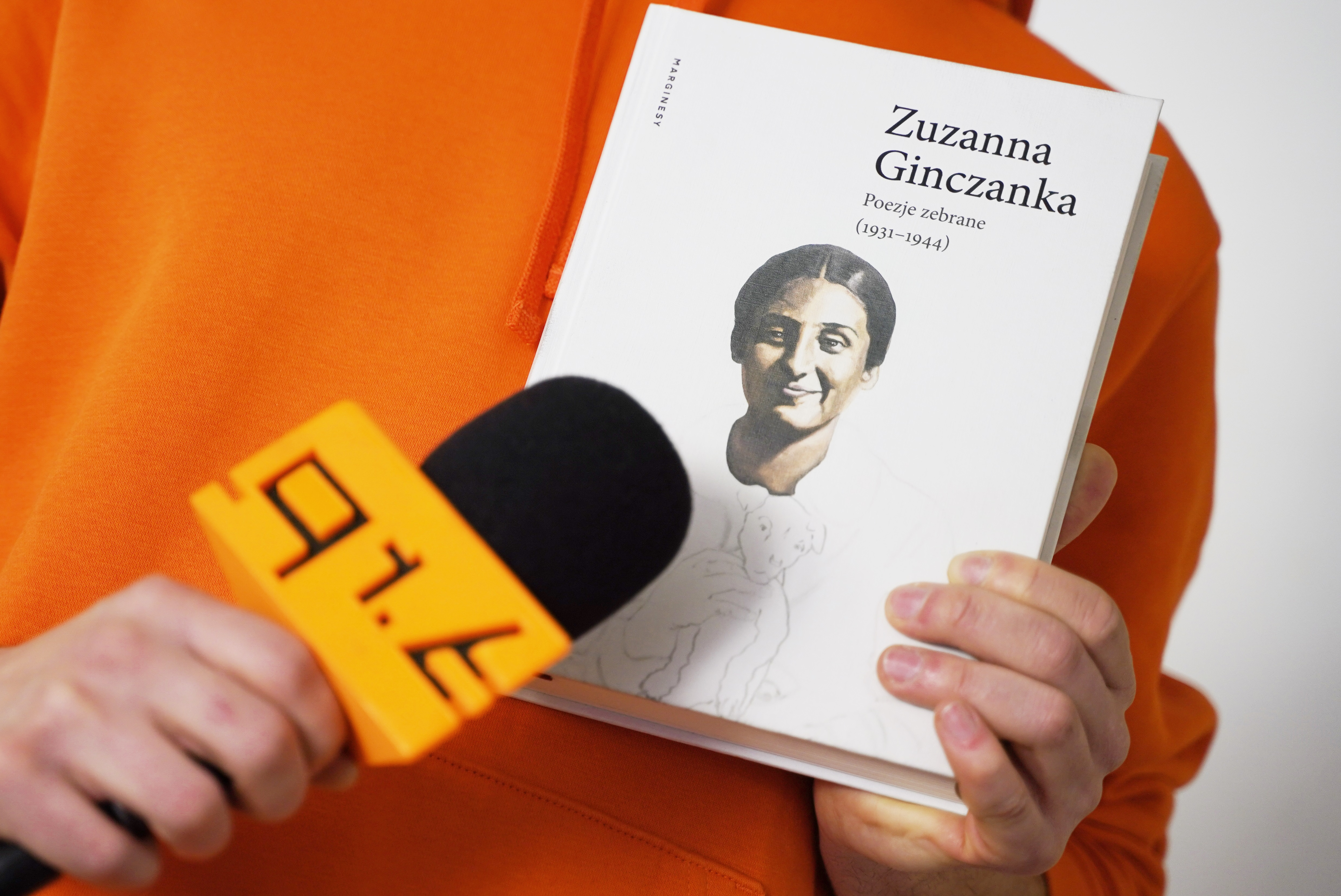 Nie upilnuje Jej nikt. Zuzanna Ginczanka (1917-1944)