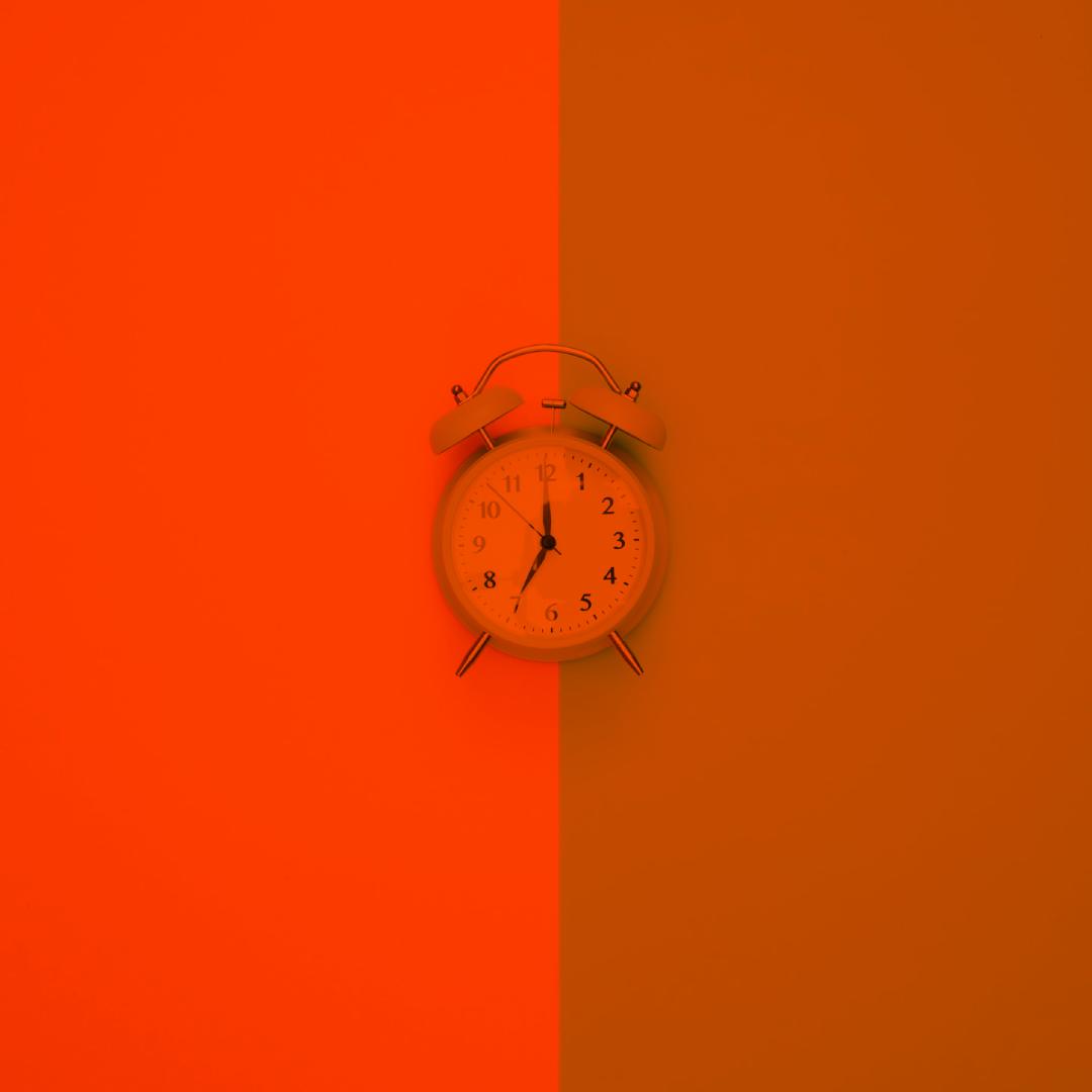 Posłuchaj: Czas na zmianęczasu