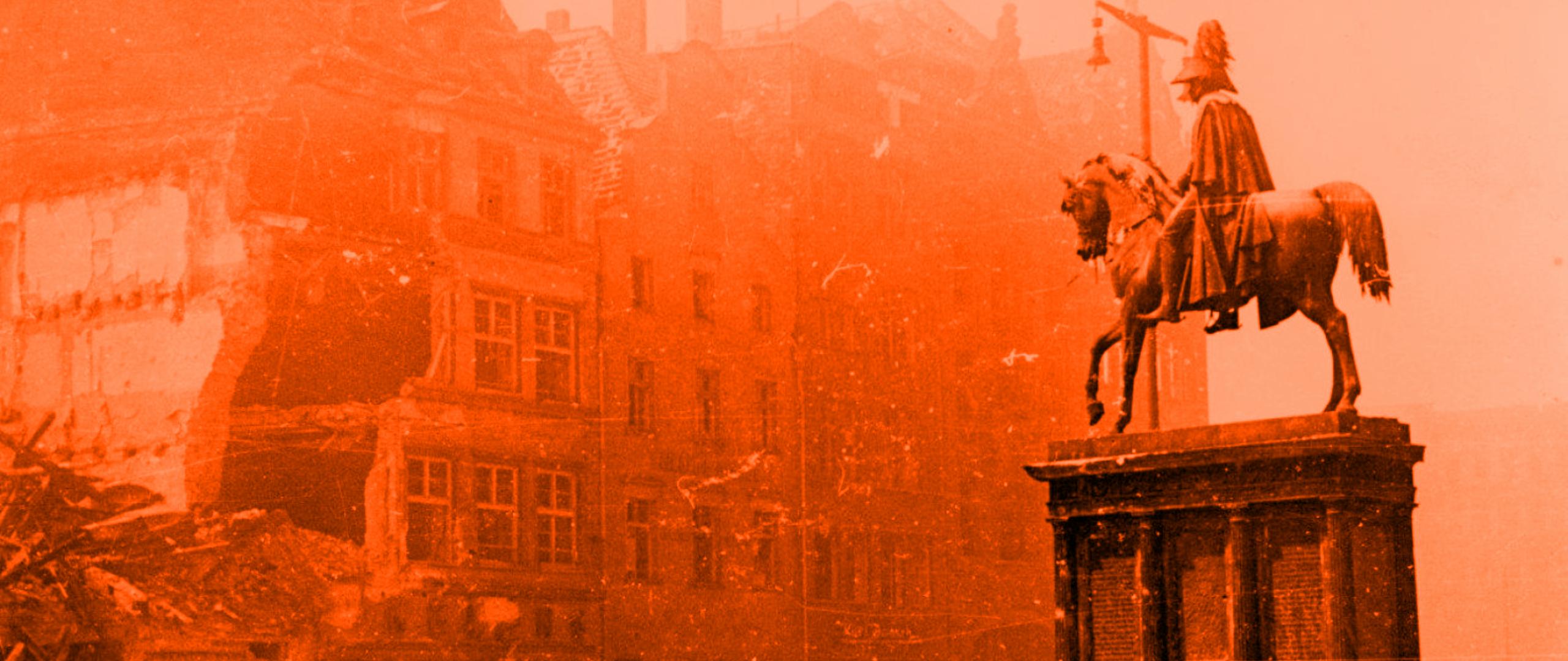 Historia do usłyszenia. Wrocław OdNowa – 1945 i potem